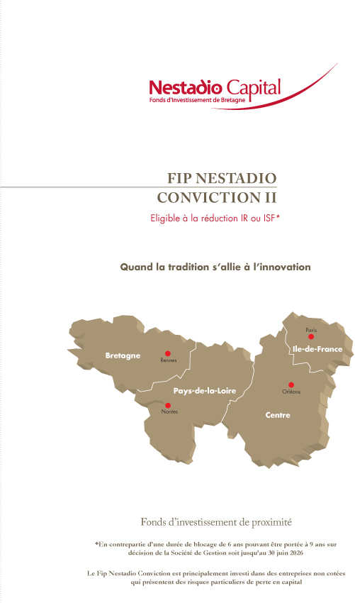 FIP Nestadio Conviction II